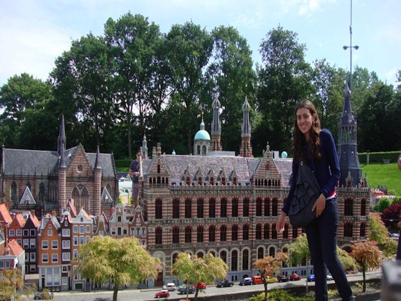 passeios de bate e volta saindo de Amsterdam