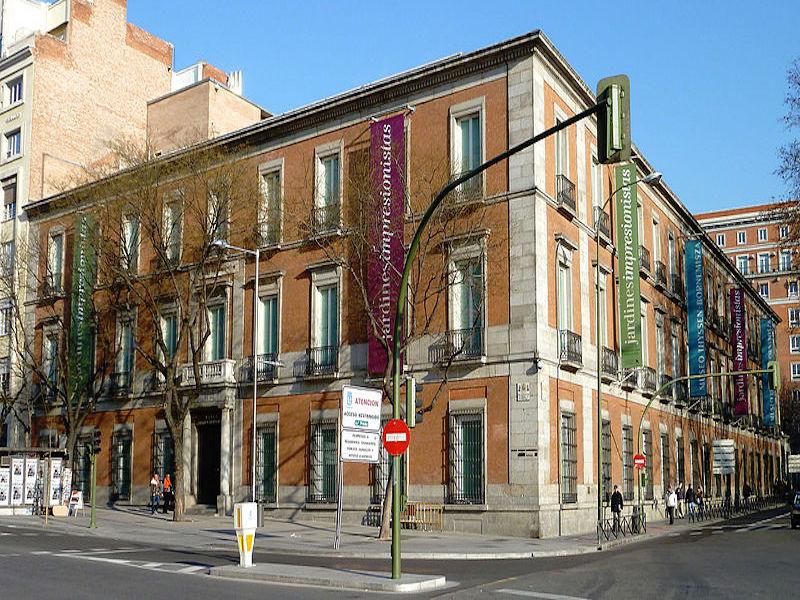 museus de Madri