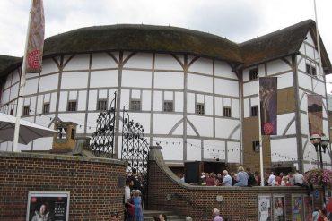 Shakespeare em Londres