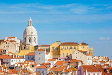 Endereços imperdíveis de Lisboa