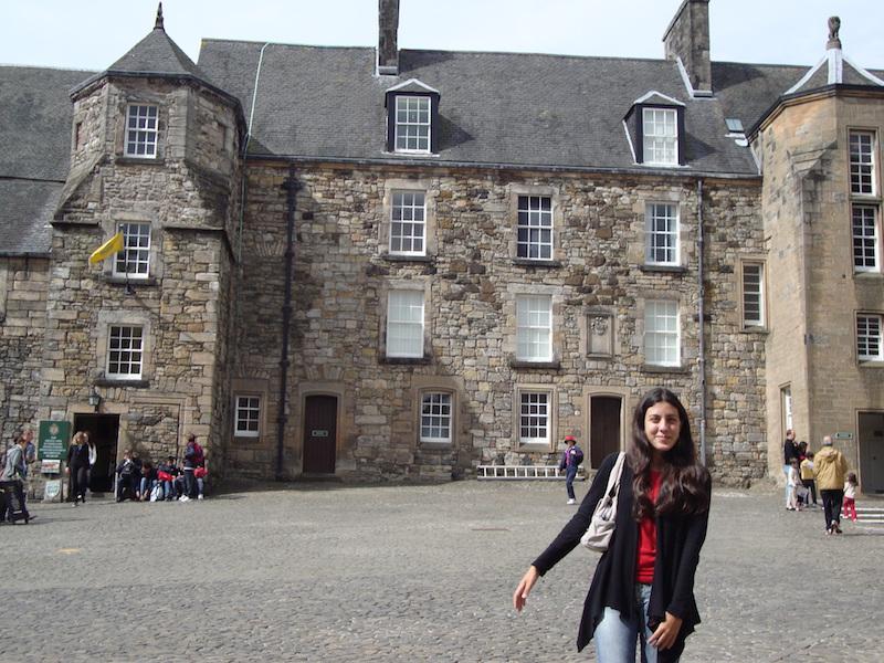 cidades da Escócia