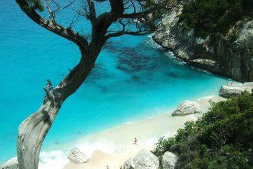 As melhores praias da Itália