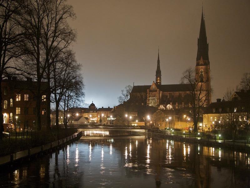 vikings em Estocolmo