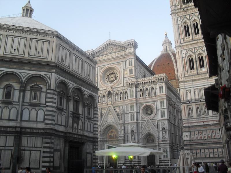 Duomo- o que fazer em Florença