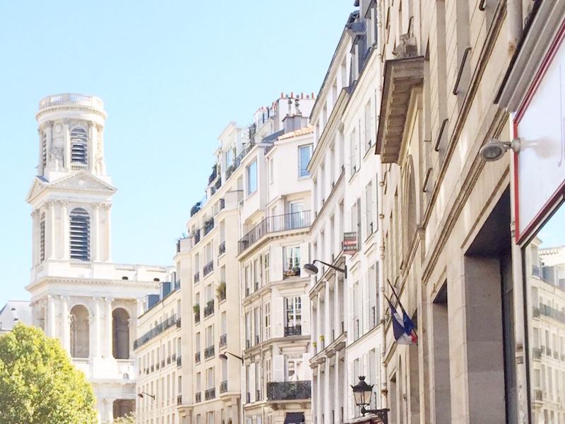 Igreja Saint Sulpice- atrações escondidas de Paris
