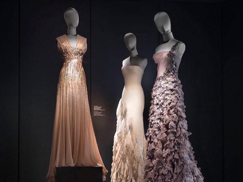 Museu da Gucci- museus de moda