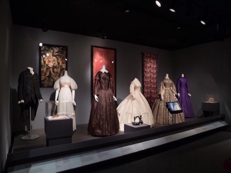 Museu do Fashion Institute of Technology- museus de moda