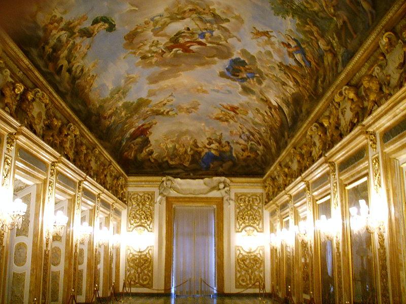 Palazzo Medici Riccardi- o que fazer em Florença