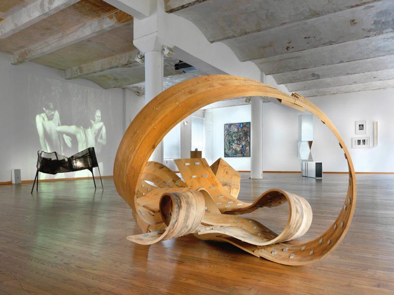 Sammlung Hoffmann- arte contemporânea em Berlim