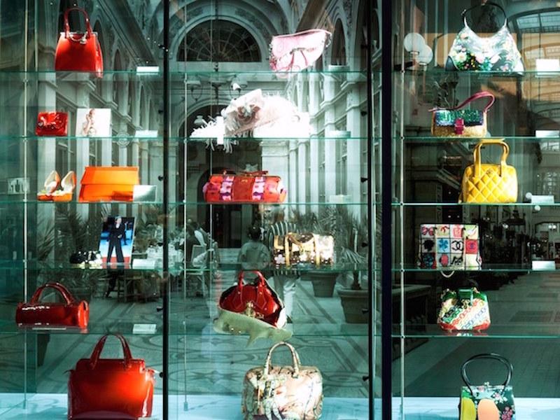 Tassenmuseum- museus de moda
