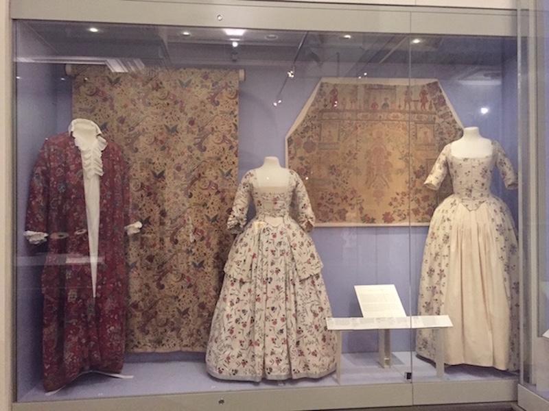 Victoria&Albert Museum- museus de moda