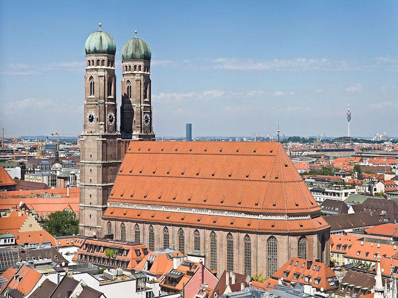 Munique- cidades da Alemanha