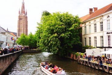 5 coisas que você não pode deixar de fazer em Bruges