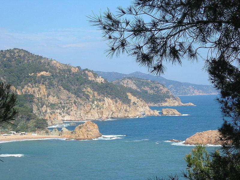 Costa Brava- bate e volta a partir de Barcelona