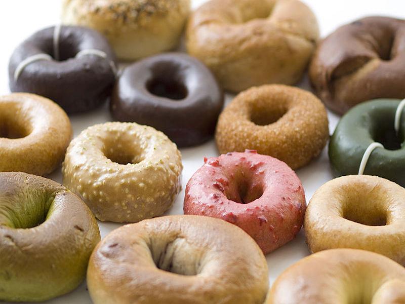 Doughnuts Plant- padarias em Nova York