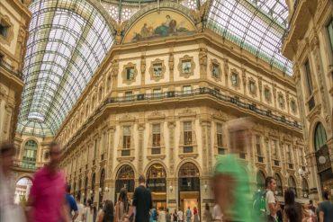 Endereços para compras e moda em Milão