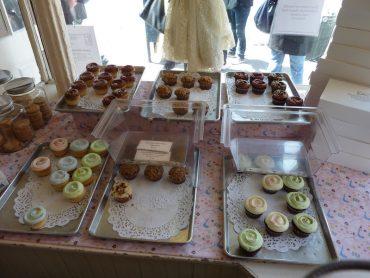 Magnolia Bakery- padarias em Nova York
