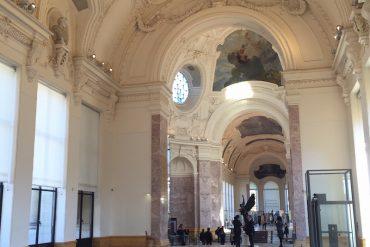 Um pequeno guia pelos principais museus de Paris