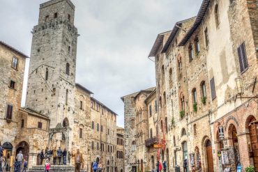 Um pequeno guia pelas principais cidades da Toscana