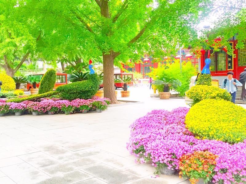 Pequim- capital da china