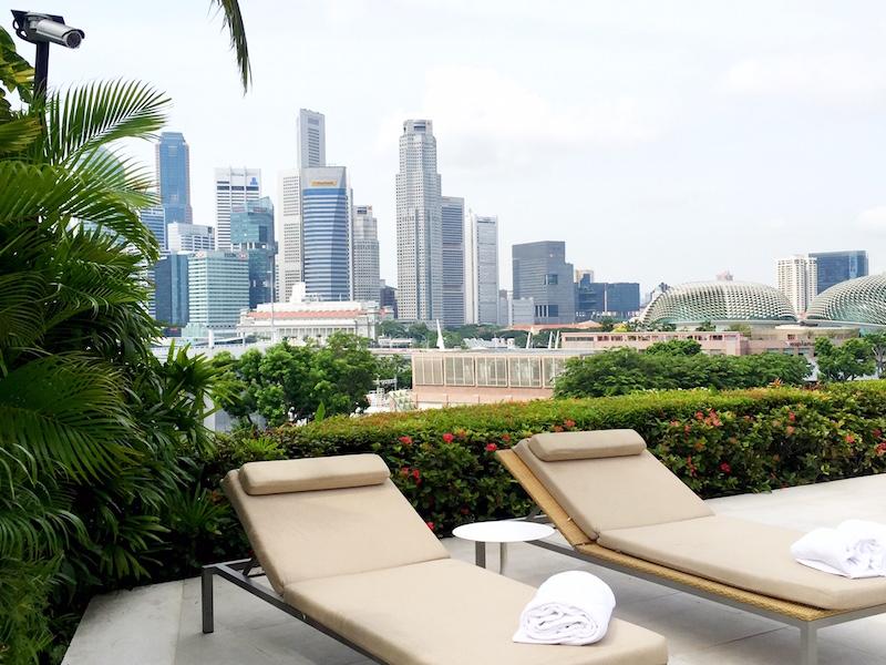 pisicna- Mandarin Oriental Singapore