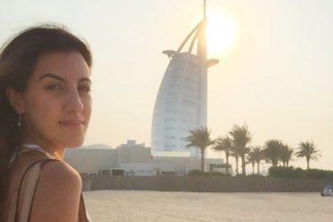 burj al arab- prédios de dubai