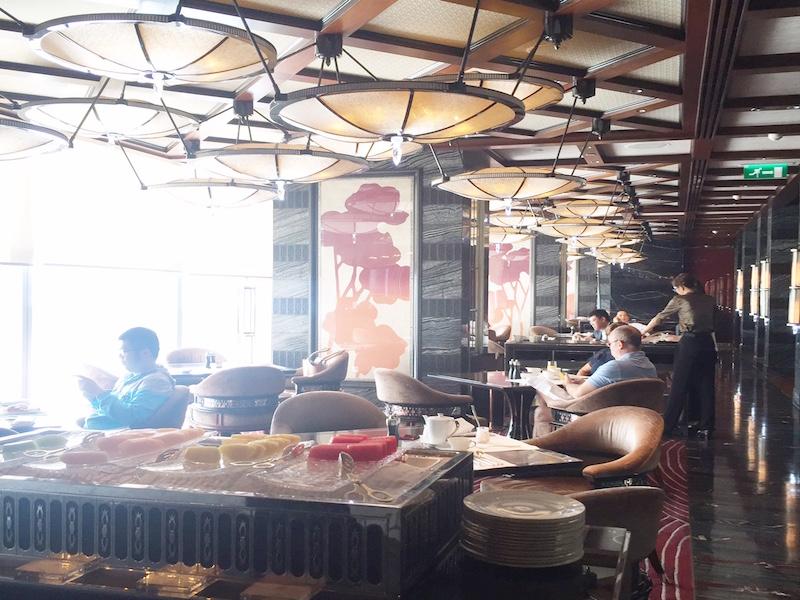 Restaurante Vida Rica- Mandarin Oriental Macau