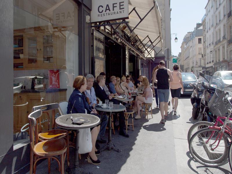 rue du bac- ruas de Paris