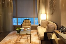 Quarto- Mandarin Oriental The Landmark