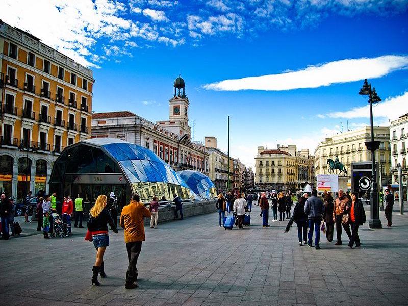 o que ver e fazer em Madri