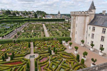 Um guia pelos principais castelos do Vale do Loire