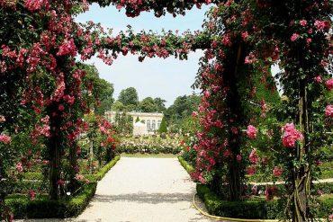 5 famosos jardins da França para conhecer