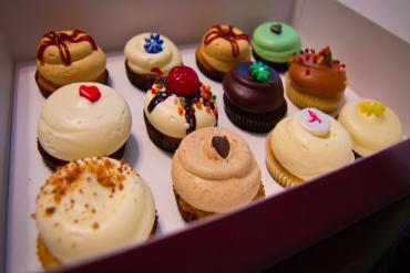 Os melhores endereços para cupcakes em Nova York