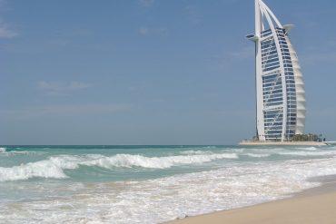 jumeirah beach- o que fazer em dubai