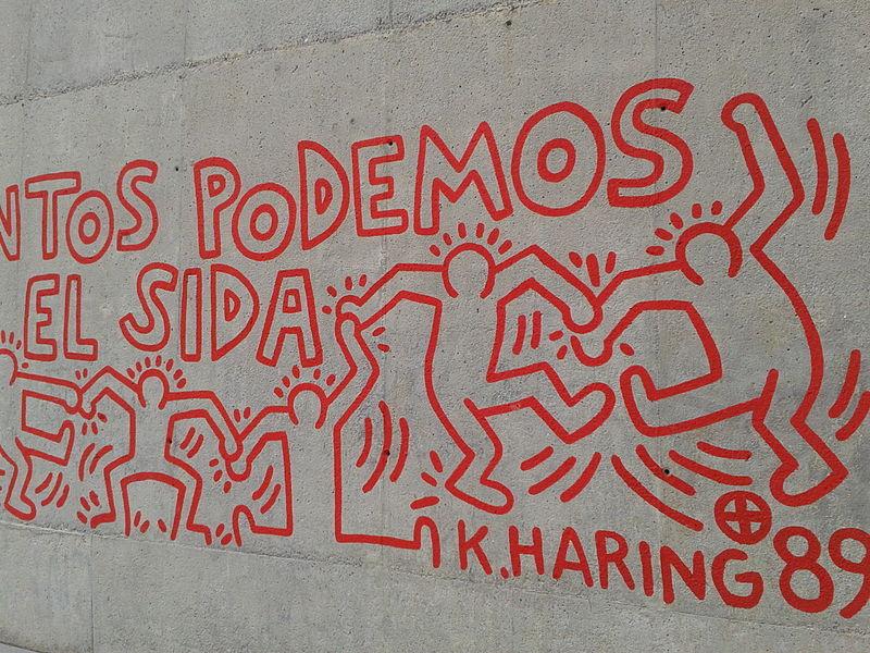 arte em Barcelona