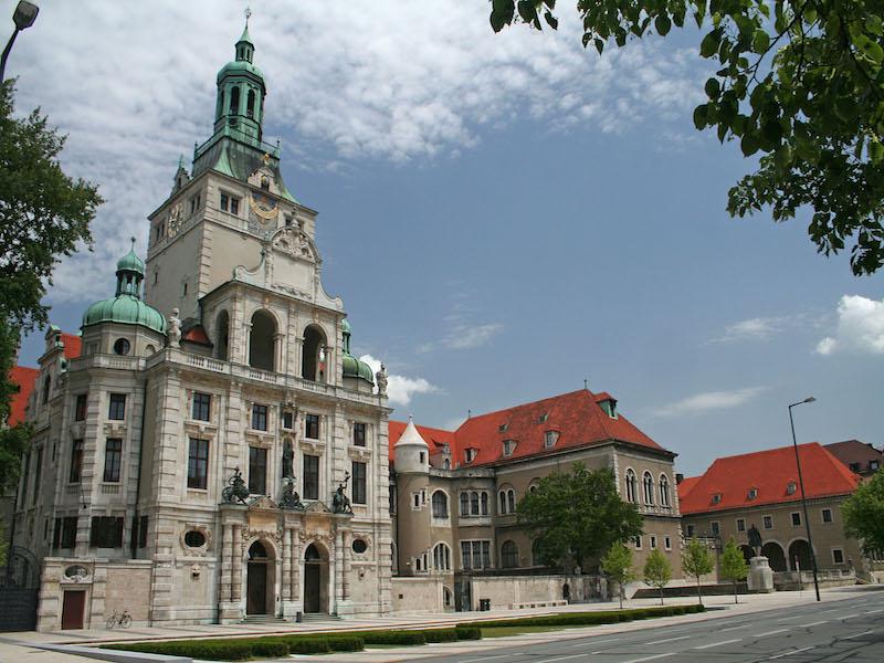 Bavarian Museum- roteiro cultural por Munique