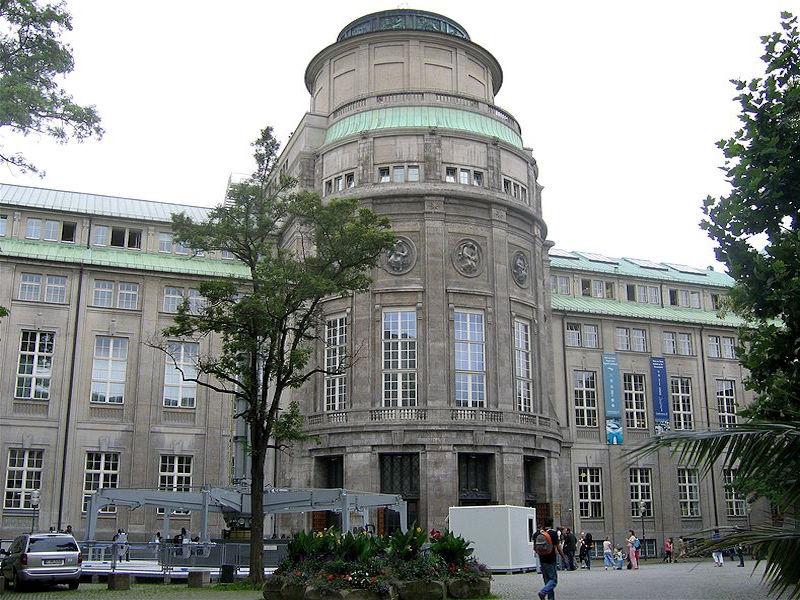 roteiro cultural por Munique