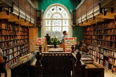 tour literário por Londres