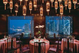 man wah- melhores restaurantes em hong kong