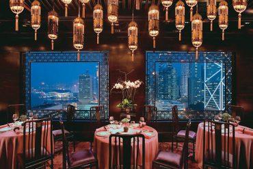 10 dos melhores restaurantes de Hong Kong