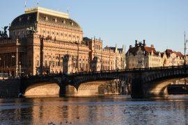 óperas de Praga