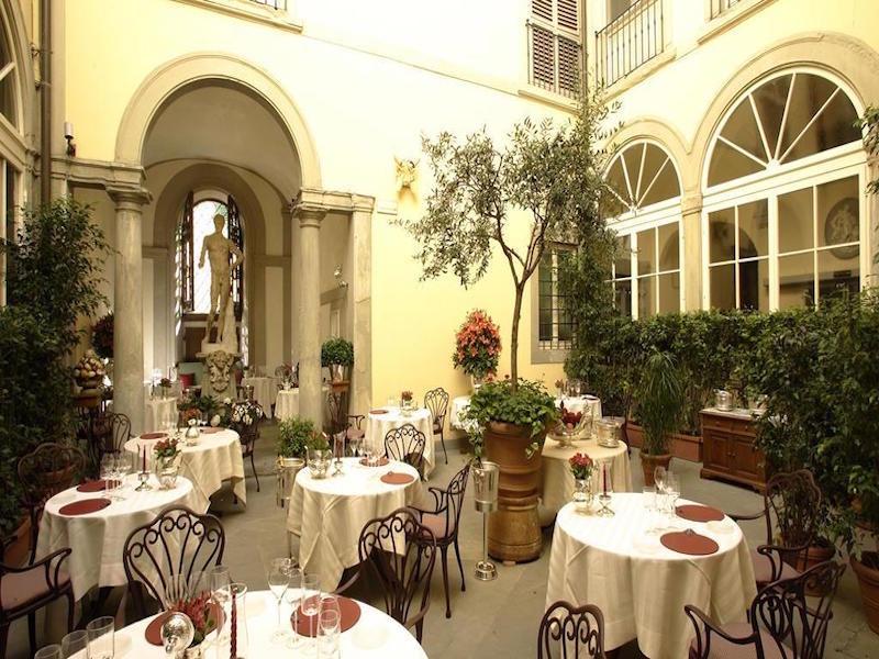 Enoteca Pinchiorril- tour gastronômico por Florença