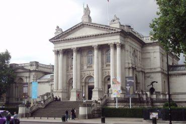 As melhores galerias de arte de Londres