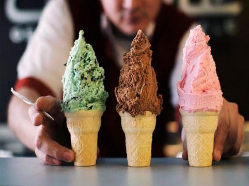 melhores sorveterias de Buenos Aires
