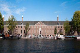 museus de Amsterdam