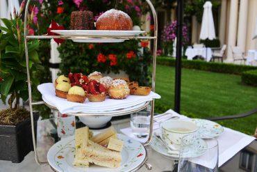 Os melhores endereços para chá da tarde em Paris
