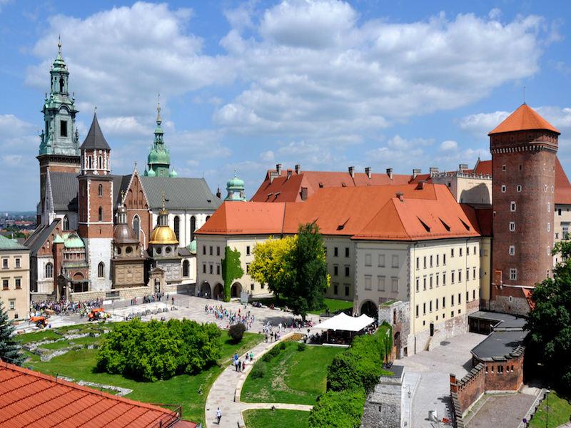 o que fazer na Polônia