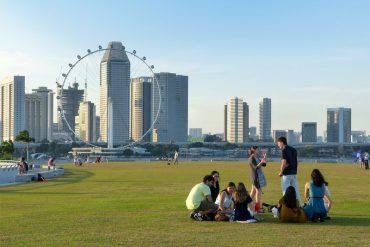 curiosidades sobre Singapura