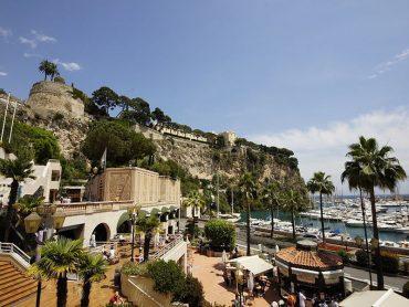 o que fazer em Mônaco