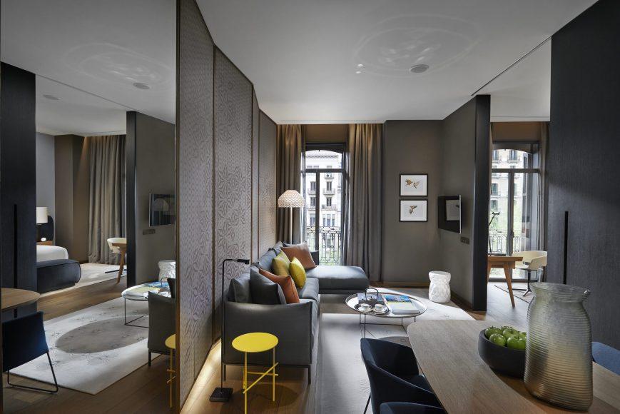 Boulevard Suite.